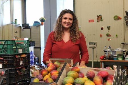 Frutas Sm