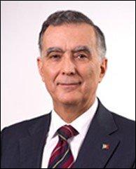 Presidente – Franquelim Fernando Garia Alves